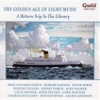 Golden Age of Light Music: A Return Trip to the Library