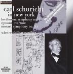 Carl Schuricht in New York