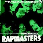 Rapmasters: From Tha Priority Vaults, Volume 7