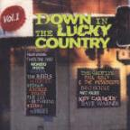 Down In The Lucky Country 1