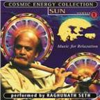 Cosmic Energy Collection1