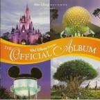 Official Walt Disney World Album