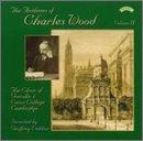 Anthems Of Charles Wood 2
