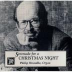 Bach:Serenade For Christmas Night