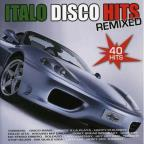Italo Disco Hits Remixed