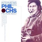 Broadside Ballads 11: Interviews with Phil Ochs