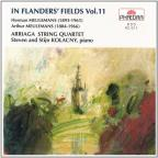 In Flanders' Fields, Vol. 11: Herman Meulemans, Arthur Meulemans