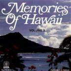Memories of Hawaii, Vol. 3