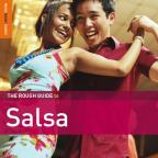 Rough Guide to Salsa: Two CD