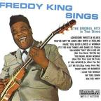 Freddy King Sings