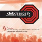 Club Classics, Vol. 3: Techno Hardhouse and Progressive