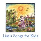 Lisa's Songs For Kids