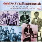 Vol. 3 - Great Rock 'N' Roll Instrumentals