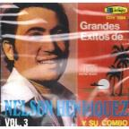 Exitos Vol.3