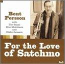 For The Love Of Satchmo