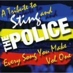Tribute To Sting & The Police