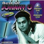 Best Of Johnny O
