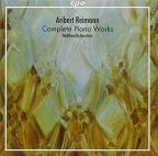 Aribert Reimann: Complete Piano Works