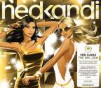 Hed Kandi: The Mix 2008