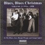 Blues, Blues Christmas Vol. 2