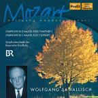 Mozart: Symphony in D major, K385