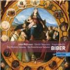 Biber - the Mystery Sonatas