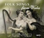 Folk Songs from Wales
