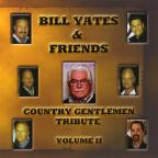 Vol. 2 - Country Gentlemen Tribute