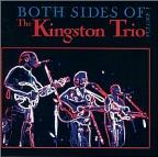 Both Sides of the Kingston Trio, Vol. 1