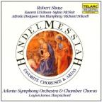 Handel: Messiah (Favorite Choruses & Arias)