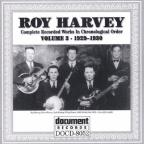 Roy Harvey, Vol. 3: 1929 - 1930