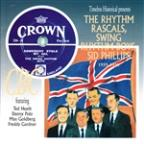 Rhythm Rascals, Swing Rhythm Boys, Sid Phillips: 1935-1936