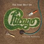 Very Best of Chicago: Only the Beginning