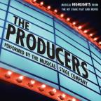 Producers: Musical Highlights from the Hit Stage Play and Movie