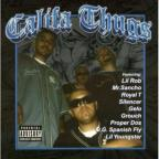 Vol. 1 - Califa Thugs