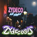 Zydoeco All Night