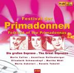 Festival of the Primadonnas