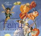 Fairy Fantasy - Music And Verse