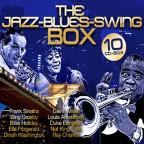 Jazz-Blues-Swing-Box