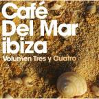 Cafe Del Mar: Volumen TR