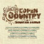 L'Open Country De Mountain Daisies
