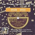 Swing Music Series, Vol. 3: Louis Armstrong, Jack Purvis, The Harlem Footwarmers & Others (Recorded 1928-1931)