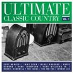 Ultimate Classic Country, Vol. 1