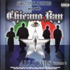 Chicano Rap Allstars, Vol. 1