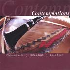 Contemplations-Music For Clarinet & Piano