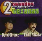 2 Grandes Voces Texanas