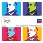 Ultimate Liszt: The Essential Masterpieces
