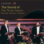 Sound Of The Three Tenors