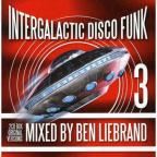 Intergalactic Disco Funk, Vol. 3