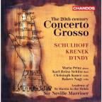 20th Century Concerto Grosso